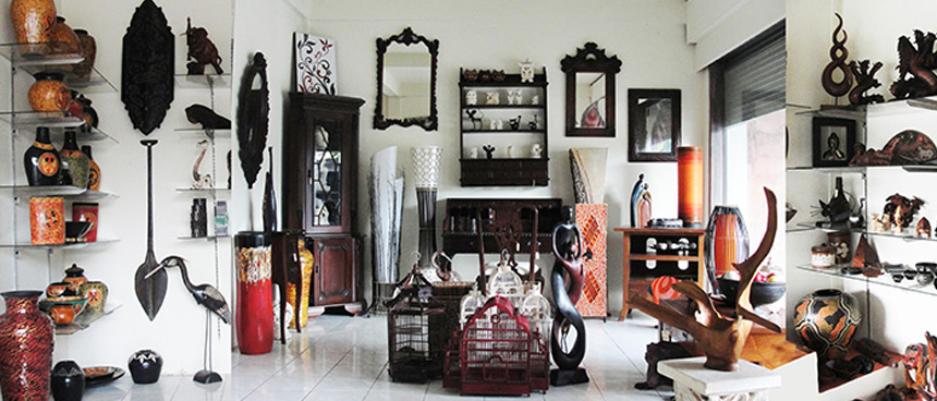 Bali Handicrafts Furniture Products Indotraders Company